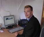 Algemeen Directeur Marco van Haaften van Total Security